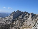 More summits to climb - Echo Peaks